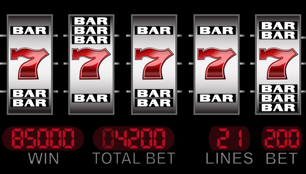 Can I know the odds when playing casino slots online?