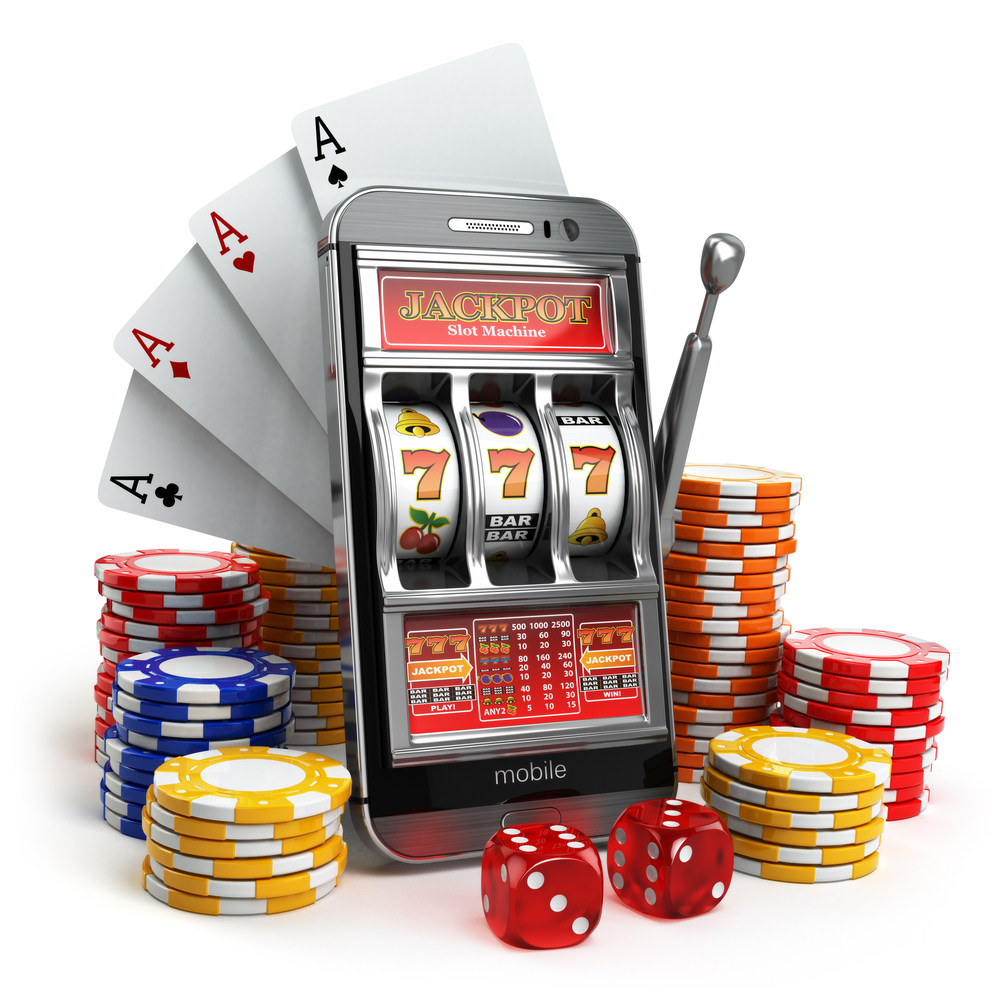 UK casinos are all going mobile – here's how it works
