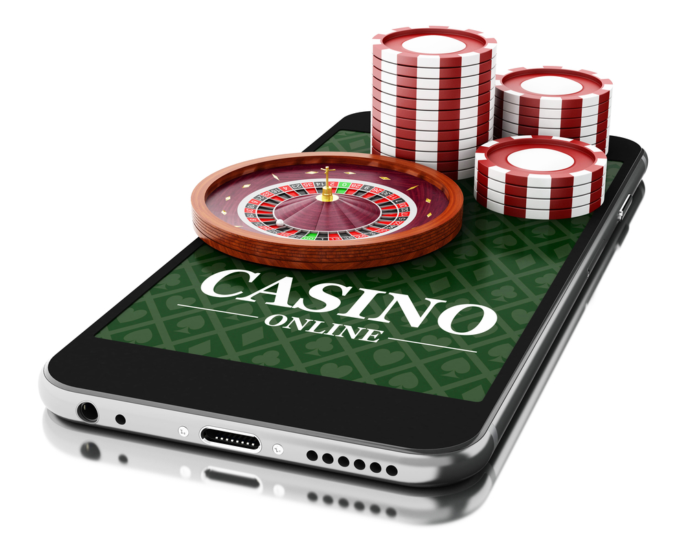 Online Casinos Have so Much More to Offer than Slots